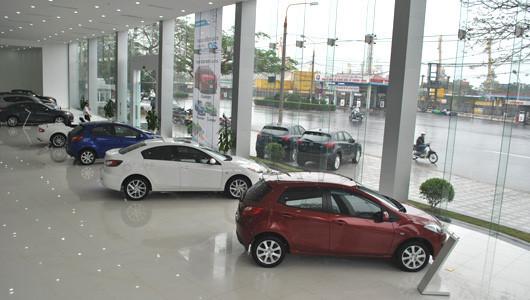 ô tô nhập khẩu,xe lắp ráp,giá ô tô