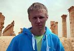 Gia thế đặc biệt của phi công Nga tự sát quả cảm ở Syria