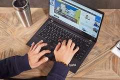 Hơn 80.000 laptop đắt tiền Lenovo có nguy cơ cháy nổ