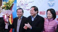 Bộ trưởng Trương Minh Tuấn tri ân cán bộ ngành TT&TT