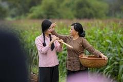 Vì Lương Nguyệt Anh, NSND Lan Hương lần đầu đóng MV