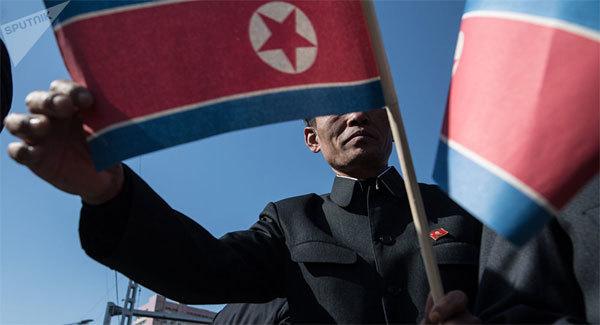 Nga tố Mỹ tạo không khí 'rùng rợn' quanh Triều Tiên