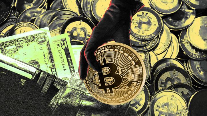 Bitcoin,Bitconnect,tiền ảo