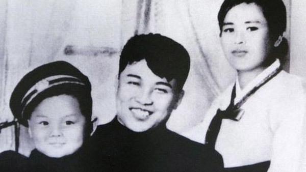 Triều Tiên,Kim Jong Un,Ri Sol Ju