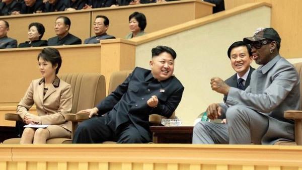 Bí ẩn bao trùm gia đình quyền lực nhất Triều Tiên