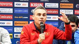 HLV futsal Việt Nam tiết lộ kế sách để hạ ĐT Uzbekistan