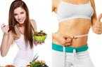 Kinh nghiệm giảm cân tự nhiên an toàn cho người béo