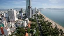 Nhiều nơi đã cấp phép xây dựng condotel theo hình thức căn hộ lưu trú