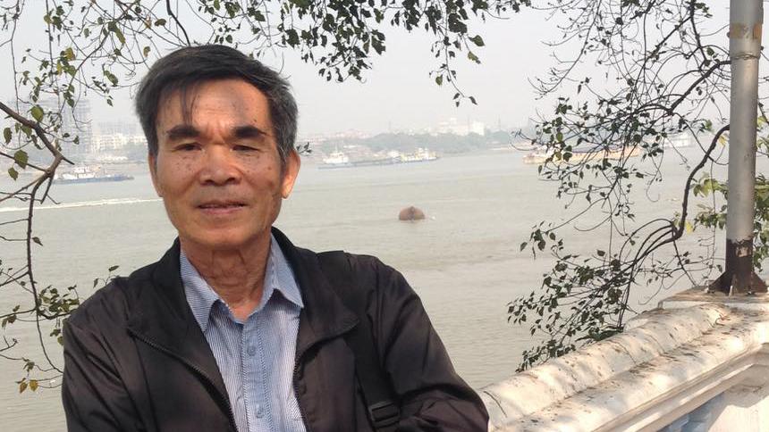 Sông Hồng,Sông Hằng,Việt-Ấn