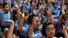 Năm 2018, phụ huynh TP.HCM tham gia đánh giá chất lượng giáo viên