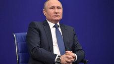 Tiết lộ tổng thu nhập 6 năm qua của Putin