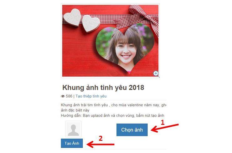 Ghép ảnh,Photoshop,Tình yêu,Valentine