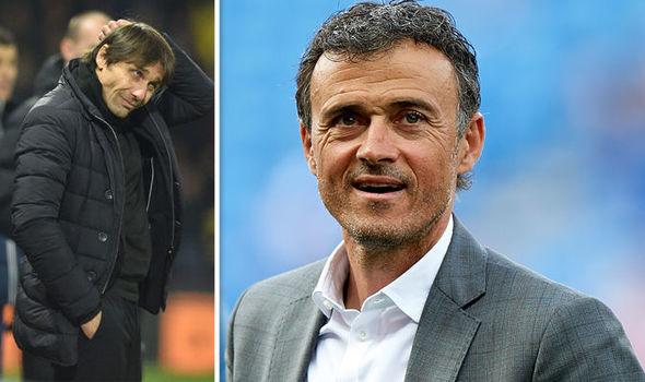 MU đánh quả lớn, Chelsea đàm phán bổ nhiệm Enrique