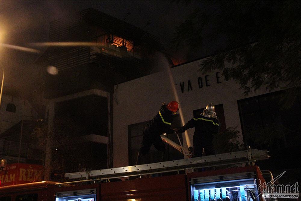 cháy nhà,hỏa hoạn,Hà Nội