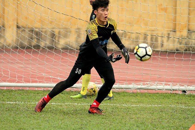 Tiến Dũng,Bùi Tiến Dũng,U23 Việt Nam