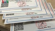 Thẻ BHYT bị sai thông tin cần được xử lý như thế nào?