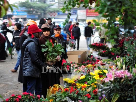 5 phiên chợ cuối năm không nên bỏ lỡ ở Hà Nội