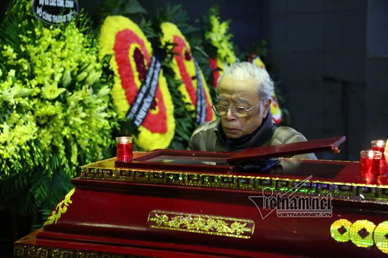 Nhạc sĩ Hoàng Vân