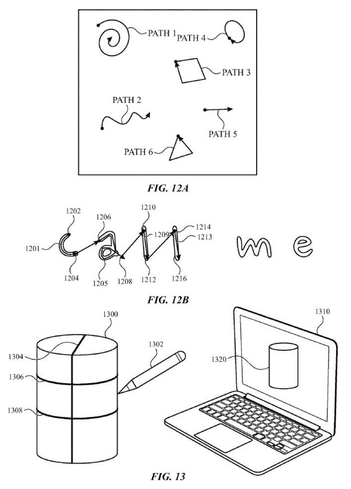 Apple,ipad,bút cảm ứng