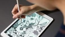 Apple sẽ có bút cảm ứng vẽ được giữa không khí