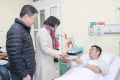 Thành Lương, Vũ Minh Tuấn... chung tay giúp đỡ cơ thủ Đỗ Hoàng Quân