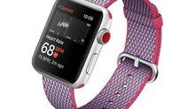 Apple Watch có thể phát hiện sớm bệnh đái tháo đường