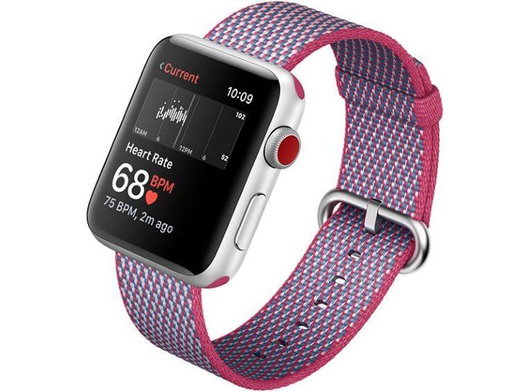 Apple Watch,đồng hồ thông minh,Apple,bệnh đái đường