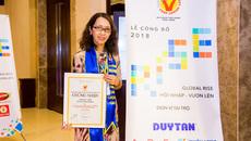 Nhựa Long Thành - Hàng Việt Nam chất lượng cao 2018