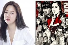 """""""Nữ hoàng Seon Deok"""" chửi bới, ẩu đả với đạo diễn"""