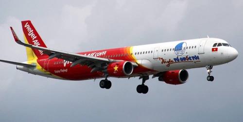 Chuyến bay Tết miễn phí dành cho thanh niên, sinh viên có hoàn cảnh khó khăn