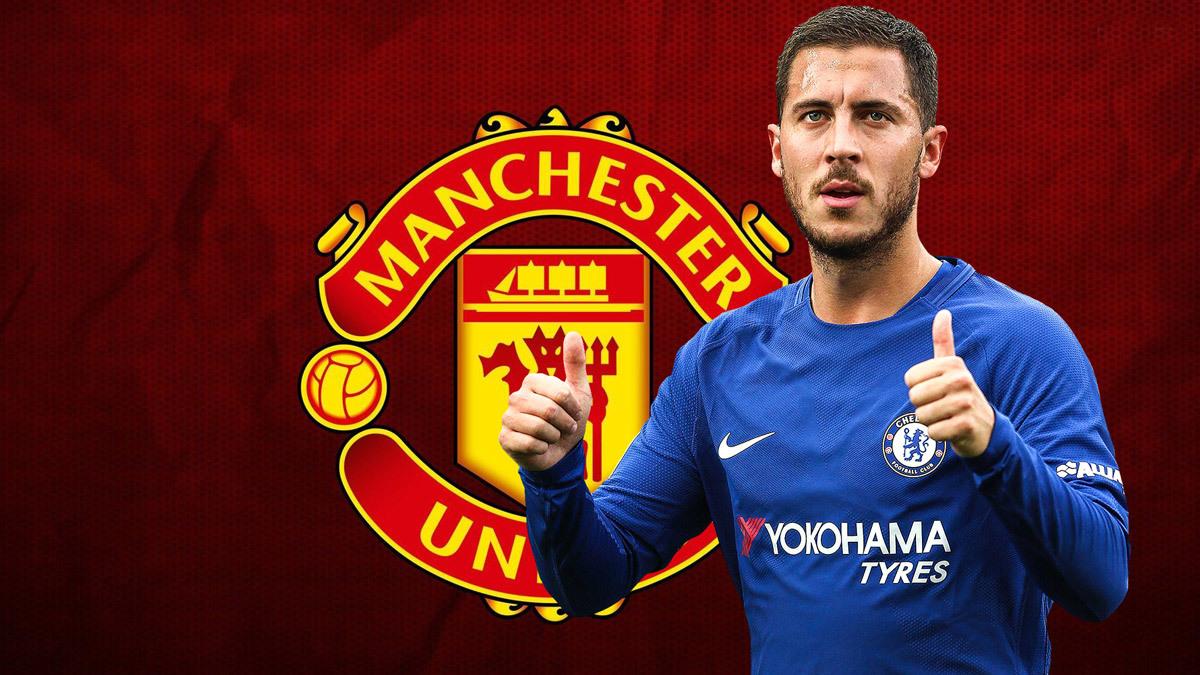 MU mua Hazard, Mourinho giải cứu Modric