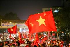 Việt Nam năm 2018: Tiếng vọng của lịch sử và tương lai