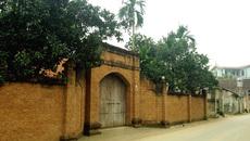 Đại gia xứ Đoài: 'Biệt phủ' đá ong gỗ mít bậc nhất đất Việt