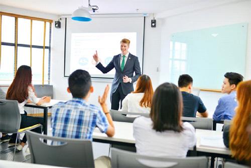 Cơ hội học bổng 700 triệu tại ĐH Anh quốc Việt Nam