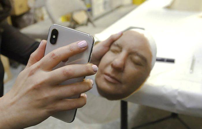Tất cả iPhone trong năm nay đều được trang bị FaceID