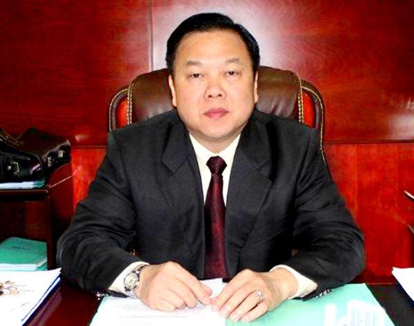 Thủ tướng bổ nhiệm ông Nguyễn Hoàng Anh giữ chức vụ mới
