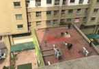 Người đàn ông rơi từ tầng 11 chung cư Hà Nội