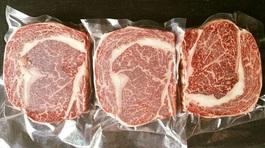 Quà Tết mấy miếng thịt bò, vài lát cá sống: Mẹ vợ giật mình