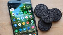 Galaxy S7 Edge ở VN bất ngờ được cập nhật Android Oreo trước Galaxy S8