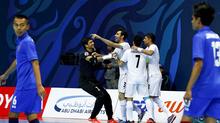 Đè bẹp Thái Lan, futsal Iran ngạo nghễ vào bán kết