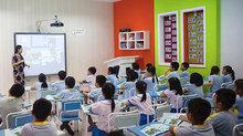 Tiếng Anh giỏi, kỹ năng tốt giúp trẻ trở thành công dân toàn cầu