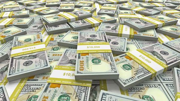 Tỷ giá ngoại tệ ngày 9/2: USD chao đảo, Bảng Anh tăng vọt