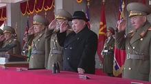 Thế giới 24h: Kim Jong Un tuyên bố hùng hồn