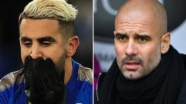MU đàm phán đổi De Gea, Man City sốc với Mahrez