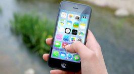 Mã nguồn tuyệt mật iOS bị lộ ra ngoài
