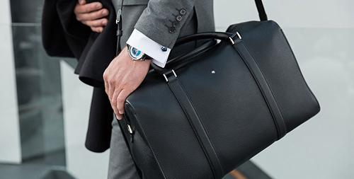 Những món đồ không thể thiếu của doanh nhân thành đạt