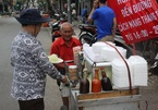 Tết trên chặng đường bán rong của vợ chồng ở Sài Gòn