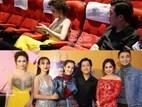 14 năm sau đăng quang, Nguyễn Thị Huyền không hổ danh 'Hoa hậu của các hoa hậu'