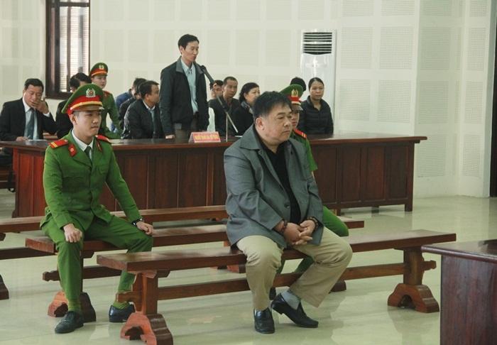 Lời khai của người nhắn tin để dọa giết Chủ tịch Đà Nẵng