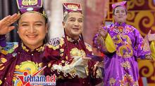 Chí Trung và những câu nói hài hước nhất Táo Quân
